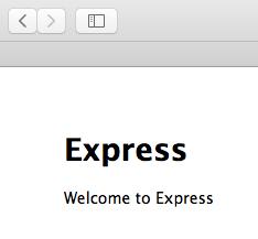 express-index